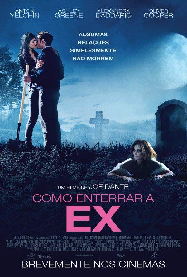 Como Enterrar a Ex