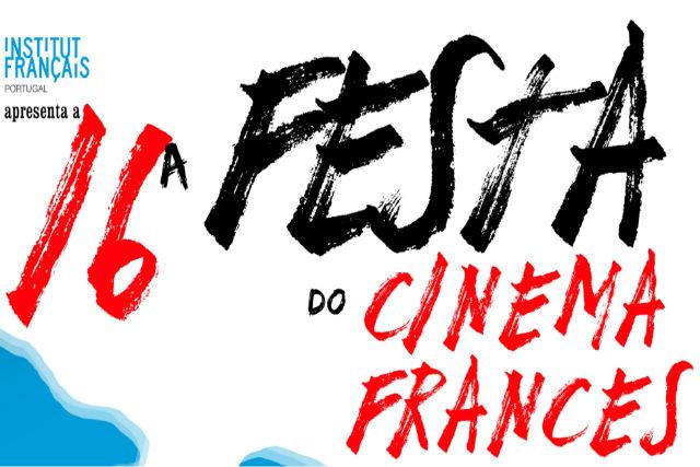 16ª Festa do Cinema Francês
