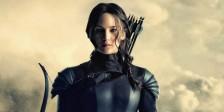 O último filme de The Hunger Games, A Revolta - Parte 2 vem fechar o ciclo que Katniss iniciou quando decidiu ser o mimo-gaio.