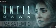 A Magazine.HD, a Sony Computer Entertainment e a PlayStation Portugal têm para oferecer exemplares do jogo fantástico jogo Until Dawn.