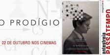A Magazine.HD e a PRIS Audiovisuais têm para oferecer convites duplos para a Antestreia do filme O Prodígio: