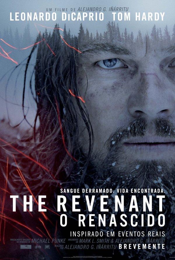 The Revenant: O Renascido