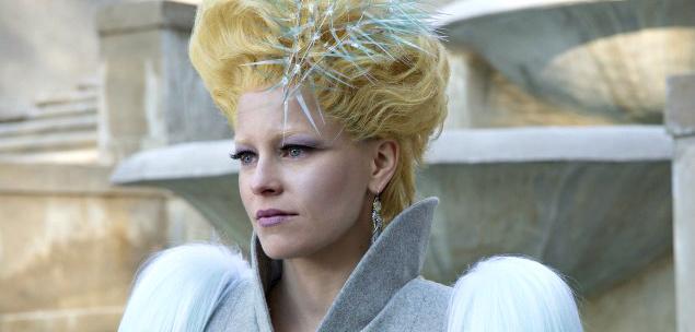 The Hunger Games A Revolta Parte 2