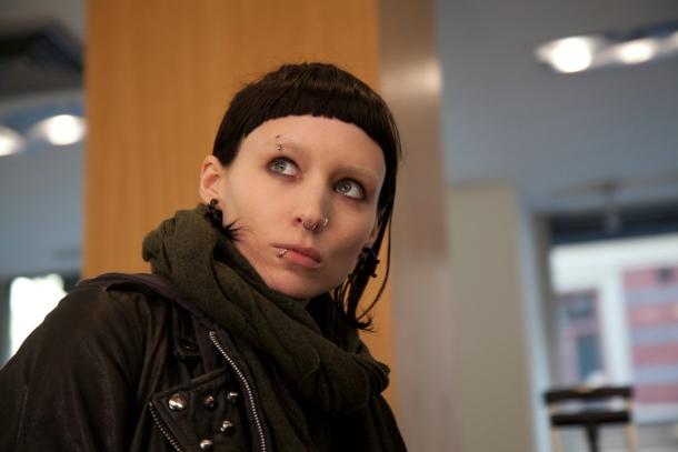 Millennium Lisbeth Salander Rooney Mara