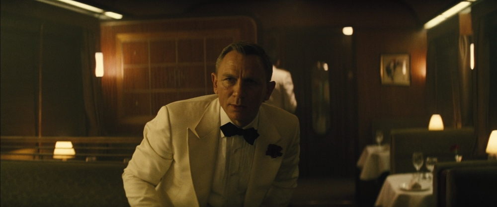 Spectre Daniel Craig James Bond 007