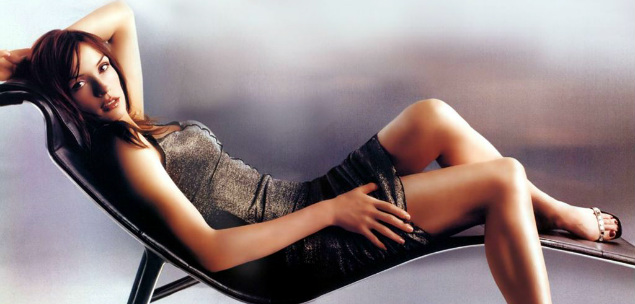 As 10 Bond Girls mais sensuais de sempre | Famke Janssen
