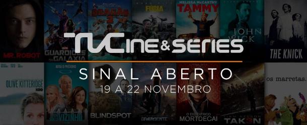 TVCine & Séries