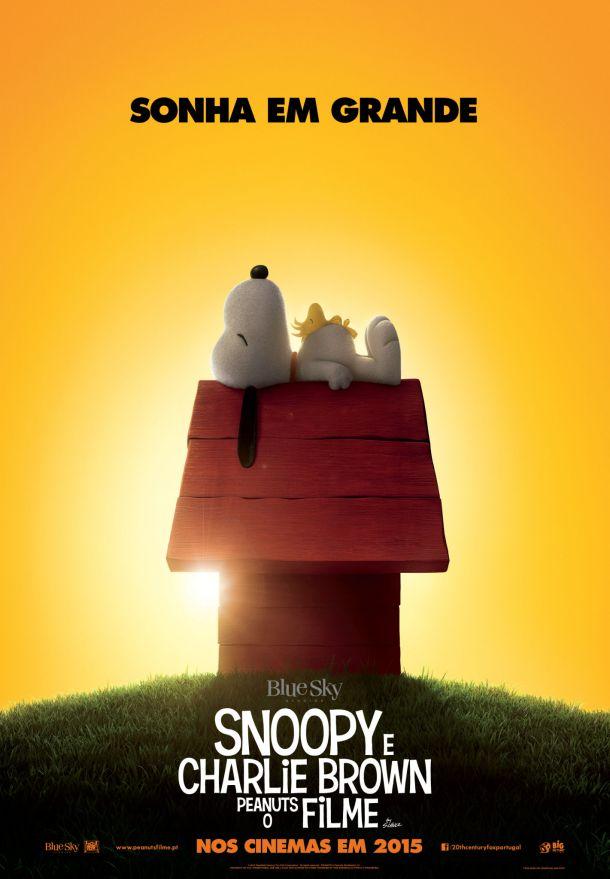 Snoopy & Charlie Brown - Peanuts