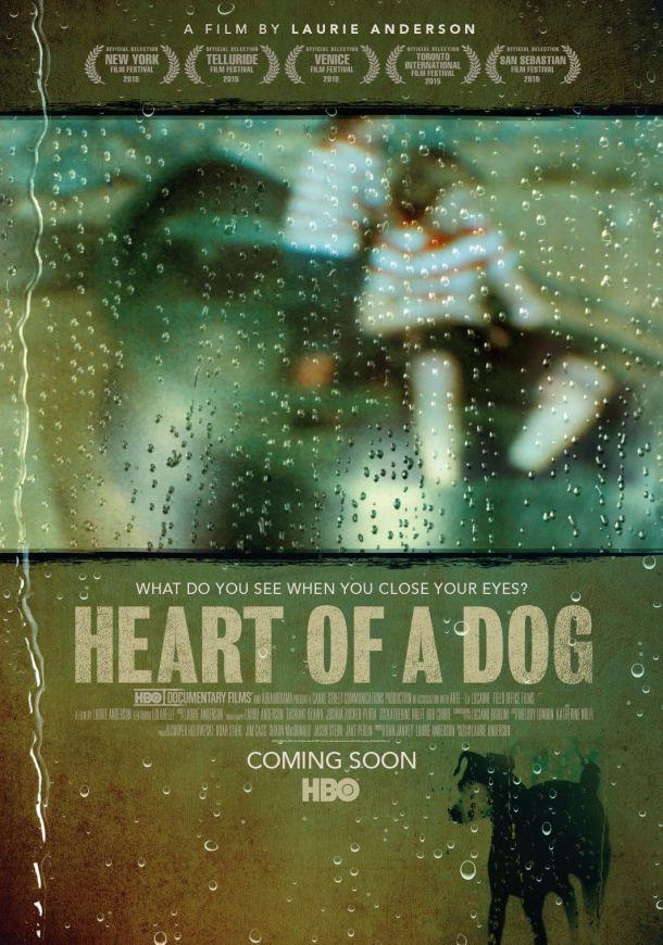Coração de Cão