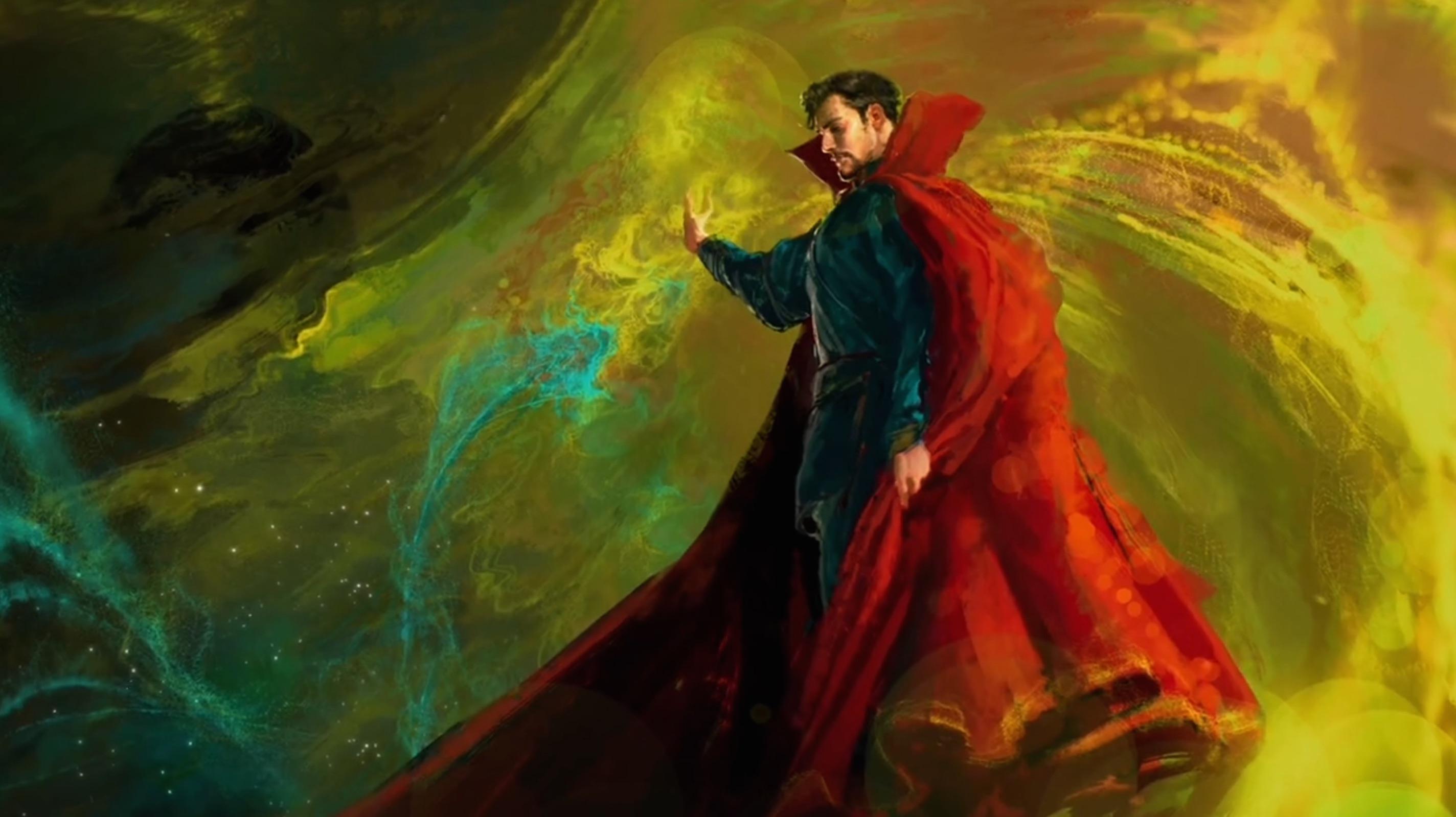 7b6dec567df Doctor Strange Benedict Cumberbatch