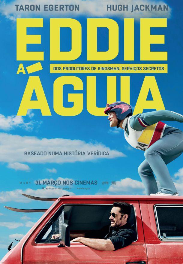 Eddie A Águia