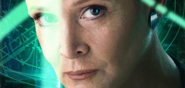 Star Wars O Despertar da Força