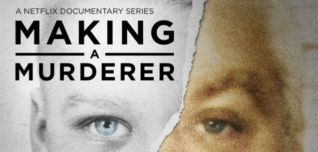 Making A Murderer Trailer Netflix