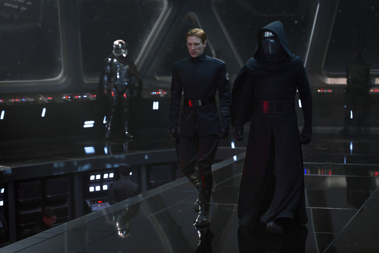 Star-Wars-Hux-Ren Costume Designers Guild