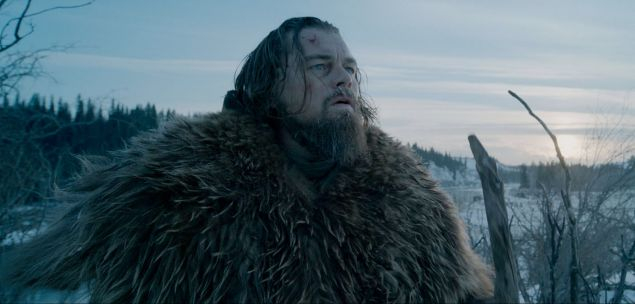 The Revenant: O Renascido