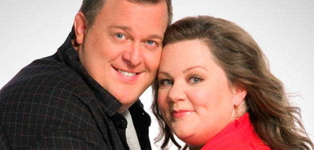 mike & molly