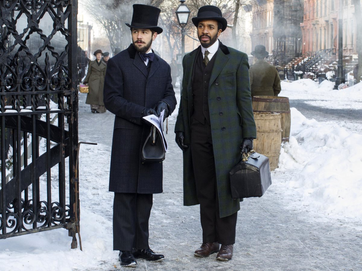 Costume Designers Guild The Knick