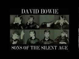 David Bowie_Sons