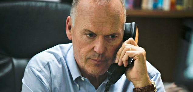 National Society of Film Critics O Caso Spotlight