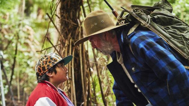 Sundance Film Festival Hunt for the Wilderpeople