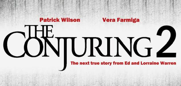 the conjuring 2 filmes mais antecipados 2016