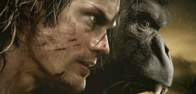 a lenda de Tarzan filmes mais antecipados 2016