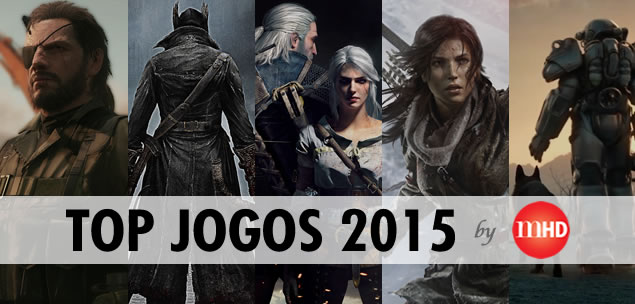 top jogos 2015