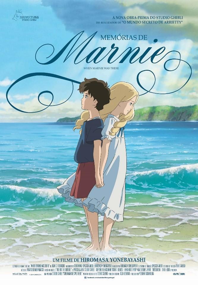 Memórias de Marnie