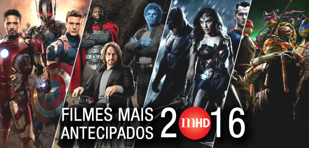 filmes mais antecipados de 2016 super-herois