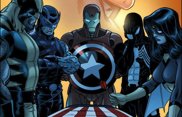 Captain America: Civil War 2