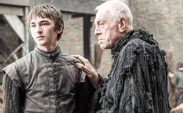 Game of Thrones fotografias sexta temporada