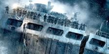Horas Decisivas é um excelente filme e possivelmente um candidato aos óscares 2017. Pouco lhe falta para alinhar com o Titanic