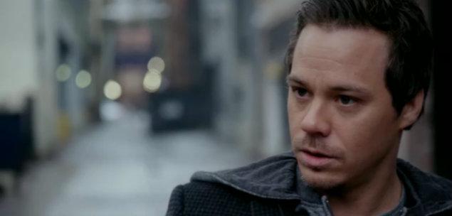 Once Upon a Time Michael Raymond-James Neal