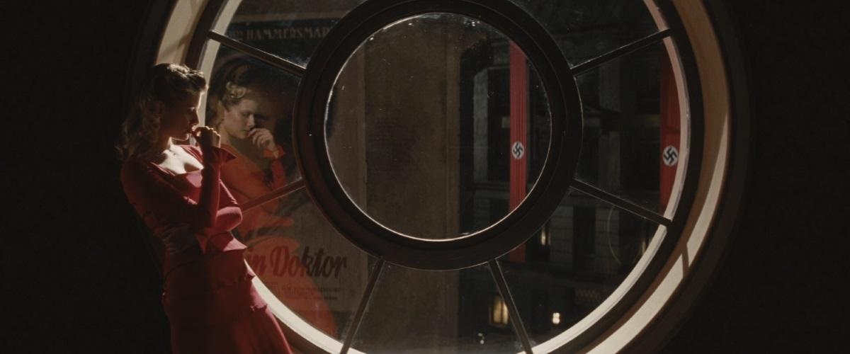 top 10 tarantino 8 o vestido vermelho de shosanna magazine hd