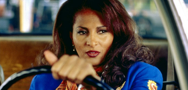 quentin tarantino jackie brown