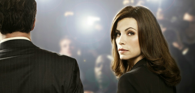 The Good Wife temporada final