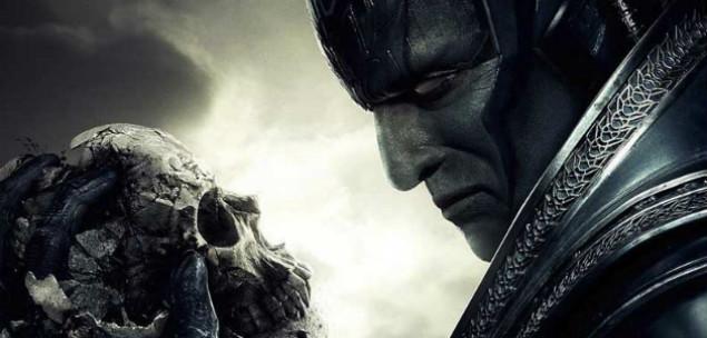 X-Men: Apocalypse destaque