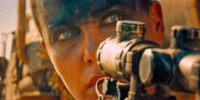 """A actriz sul-africana poderá juntar-se ao elenco de """"Velocidade Furiosa 8"""" como uma das antagonistas."""