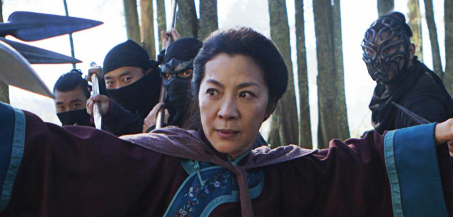 crouching itger hidden dragon sword of destiny trailer portugal