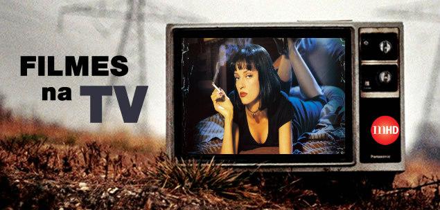 Grandes Filmes na TV