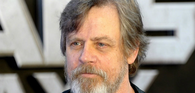 Star Wars: Episode VIII em andamento com Mark Hamill