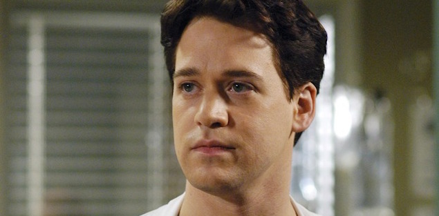 Grey's Anatomy George O'Malley