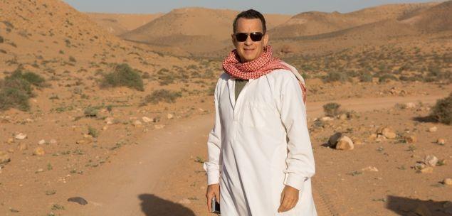 Negocio das Arabias