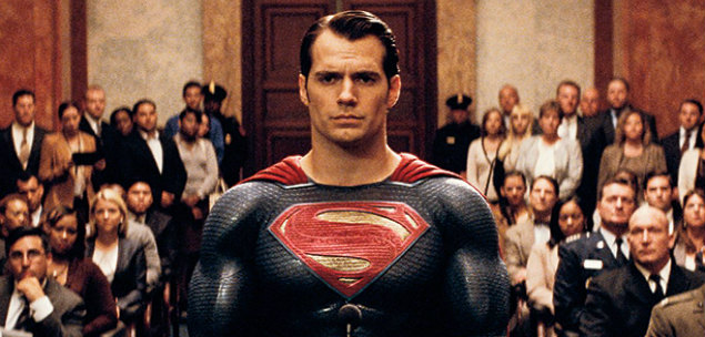Batman vs. Superman mau ou bom filme