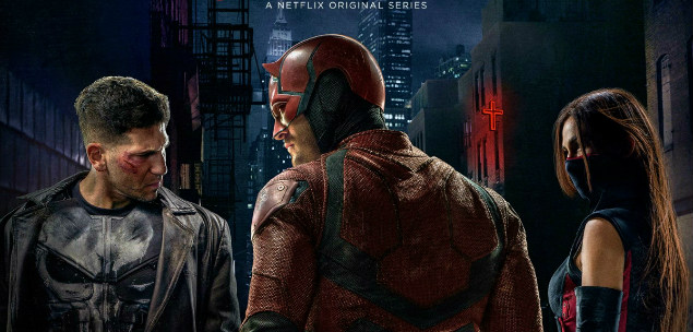 daredevil temporada 2 analise