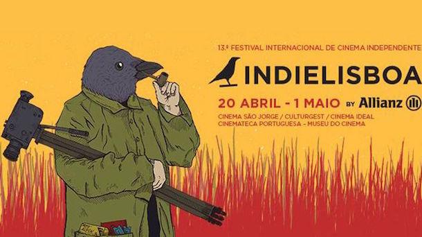 IndieLisboa 2016