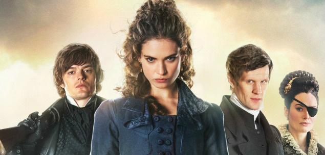 Jane Austen Orgulho Preconceito Guerra