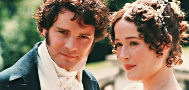 Jane Austen Orgulho Preconceito