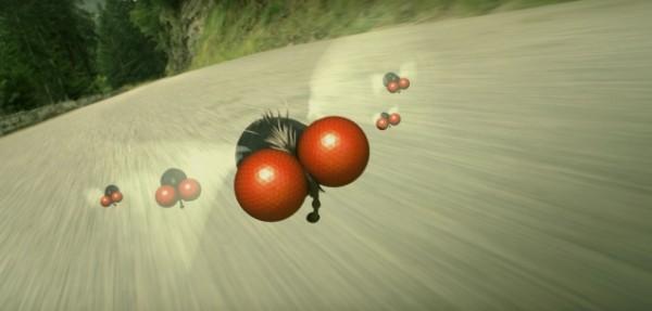 Minusculos O Vale das Formigas