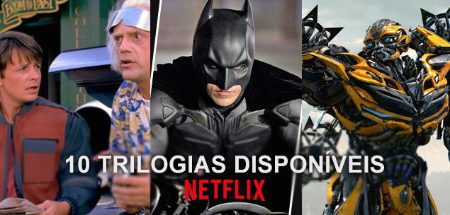 Conteúdo Netflix Portugal